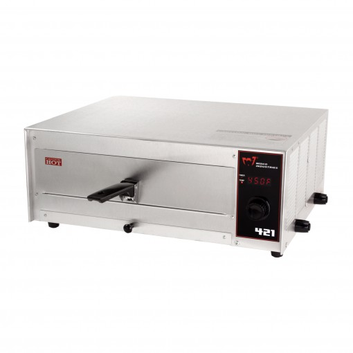 Wisco Electric Pizza Oven 421