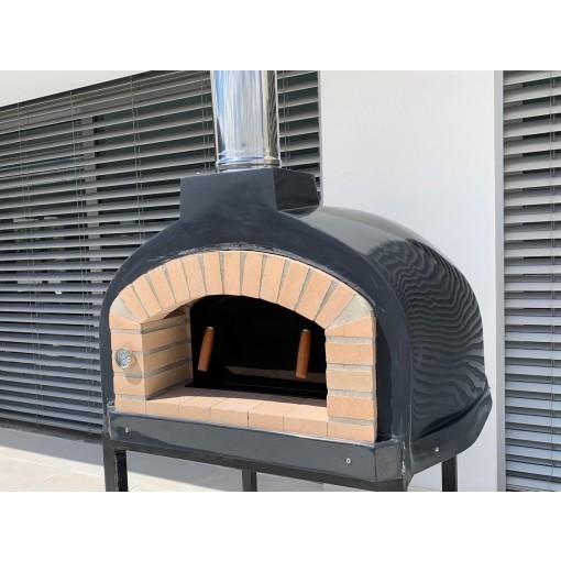 Portuguese Brick Oven 4.0 in Fiberglass Shell