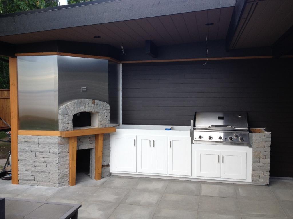 Pizza Oven Kit Quot Volta Quot For Indoor Amp Outdoor