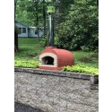 montreal brick pizza oven