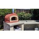 vancouver brick pizza oven