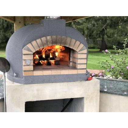 Portuguese Brick Pizza Oven 3.0
