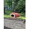 montreal brick pizza oven